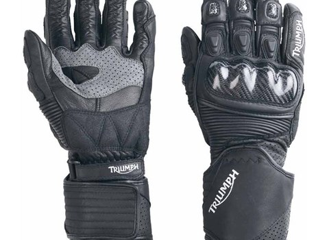 CARBON TECH GLOVES