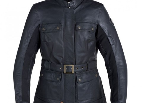 NEWCHURCH LADIES JACKET