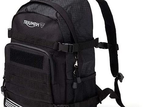 T18 12HHR BACKPACK