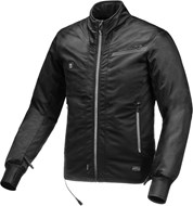 MACNA JACKET CENTRE BLACK L
