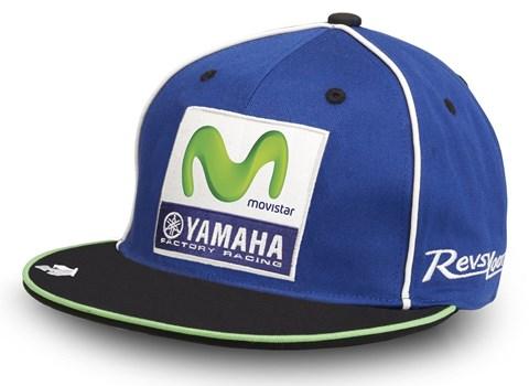 AUTH. MALE CAP