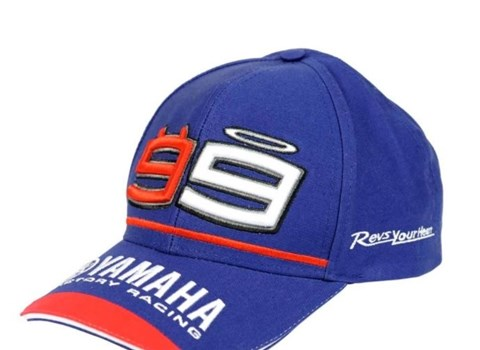LORENZO CAP