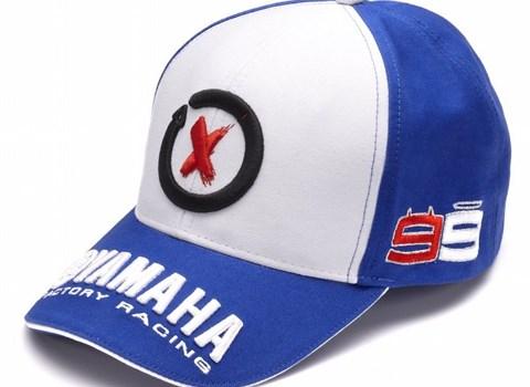 MOTO-GP LORENZO CAP