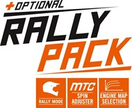 RALLY PACK