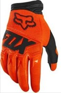 GLOVES FOX 20 DIRTPAW RACE ORANGE online kaufen