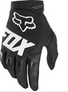 GLOVES FOX 20 YTH DIRTLPAW RACE BL online kaufen