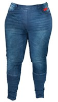 Rusty Stitches Jeans Super Ella Denim