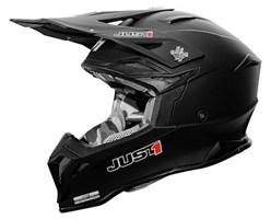 Motocrosshelm J39
