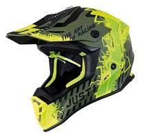 Motocrosshelm J38 Mask