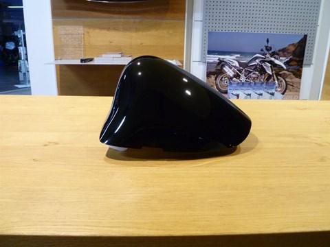 Soziusabdeckung SUZUKI GSX1300R Hayabusa 1. Modell schwarz **NEW OLD STOCK**