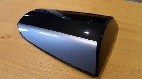 Soziusabdeckung SUZUKI GSX-R 600 K1-K3 45550-40F10-Y7L (BP9)