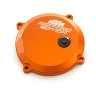 Factory outer clutch cover