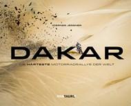 Dakar Book