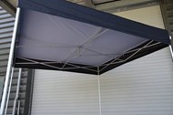 Tent Roof Interior 6 x 3 m
