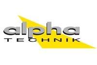 Alpha-Technik Logo