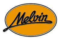 Logo Melvin