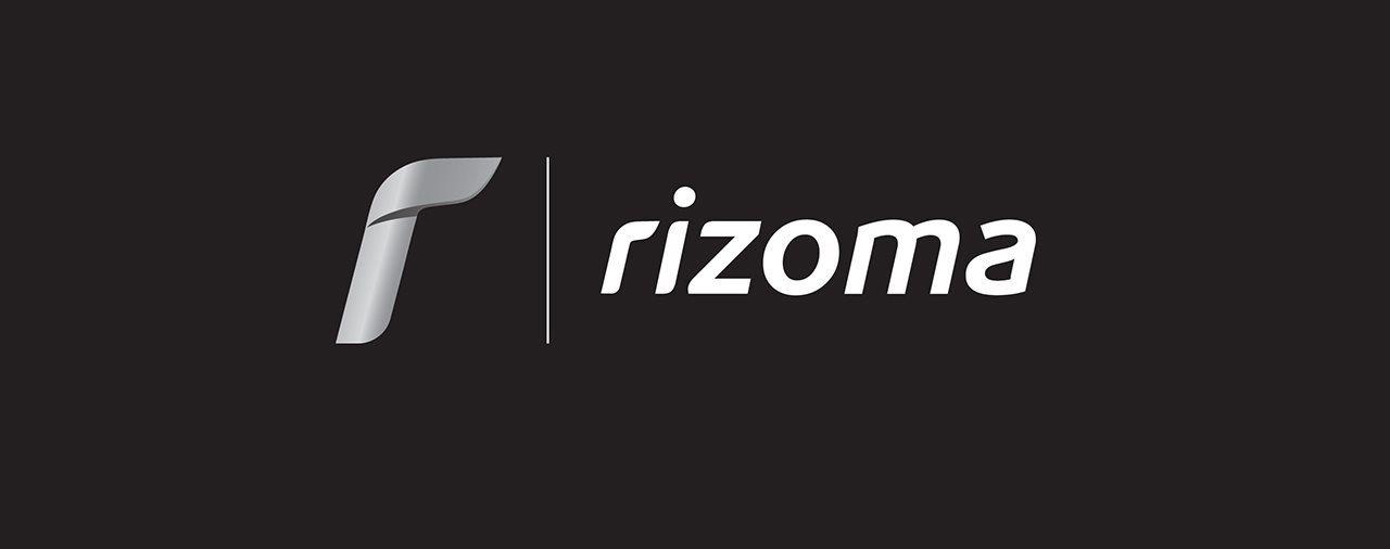 Logo Rizoma