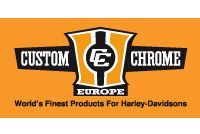 Logo Custom Chrome Europe