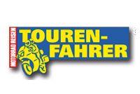 Logo Tourenfahrer