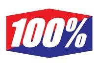 100% Goggles Logo