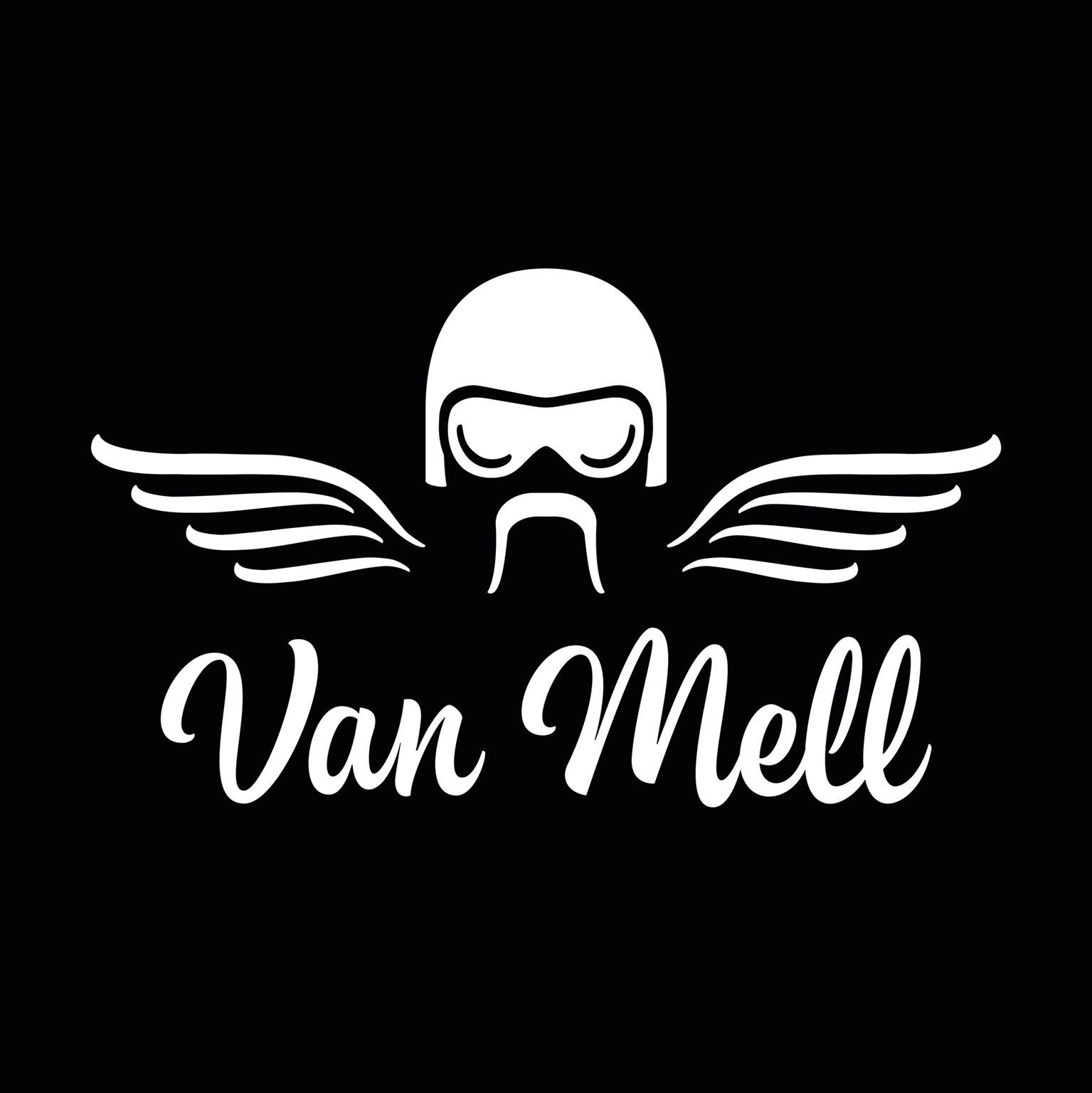 Logo Van Mell