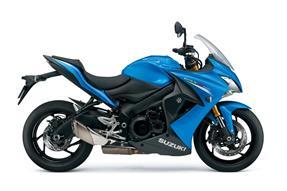 Suzuki GSX-S1000F Leihmotorrad anzeigen