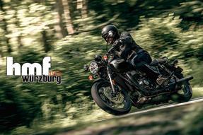 Triumph Bonneville T120 Black Leihmotorrad anzeigen