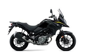 Suzuki V-Strom 650 Leihmotorrad anzeigen