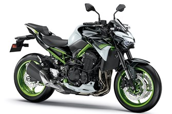 Kawasaki Z900 70kW