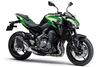 Kawasaki Z900