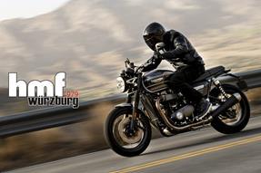 Triumph Speed Twin 1200 Leihmotorrad anzeigen