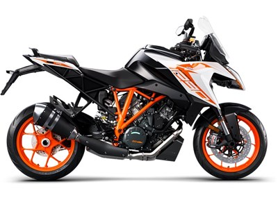 VERLEIH KTM 1290 Super Duke GT