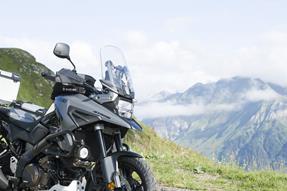 Suzuki V-Strom 1050 Leihmotorrad anzeigen