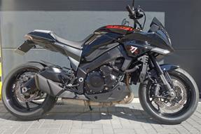 Suzuki GSX-S 1000S Katana Leihmotorrad anzeigen