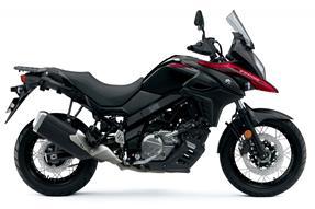 Suzuki V-Strom 650 XT Leihmotorrad anzeigen