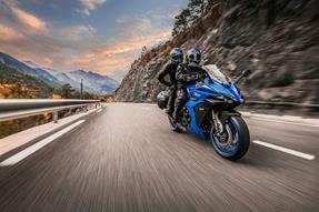 Suzuki GSX-S1000 Leihmotorrad anzeigen