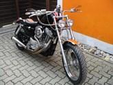 Harley-Davidson Sportster XL 883 Classic