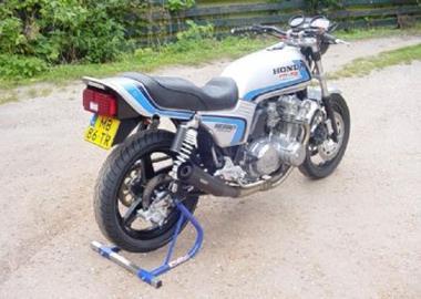 Gebrauchtmotorrad Honda CB 900 F2 Bol d'or