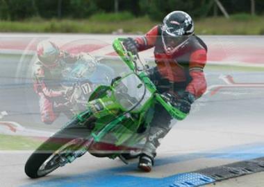 Gebrauchtmotorrad Kawasaki KX 500