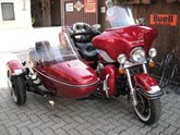 Harley-Davidson Electra Glide Classic FLHTC