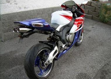 Gebrauchtmotorrad Honda CBR1000RR Fireblade