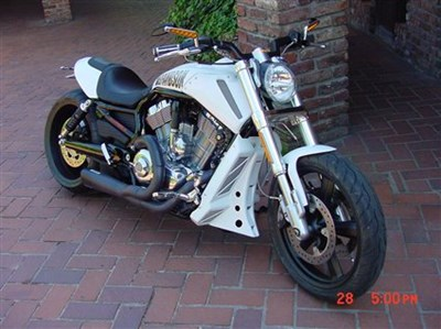 V-Rod Muscle VRSCF