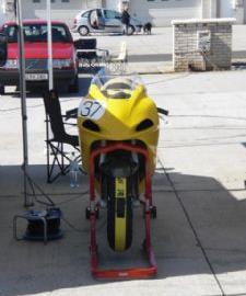 Gebrauchtmotorrad Suzuki GSX-R 600