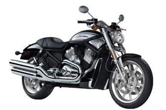 Harley-Davidson V-Rod Street Rod VRSCR