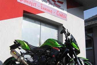 Bild zum Bericht: Kawasaki Z 750R
