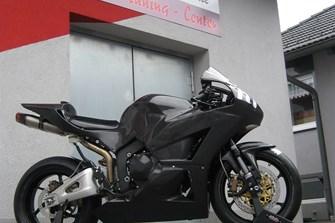 Motorrad Honda CBR 600 RR