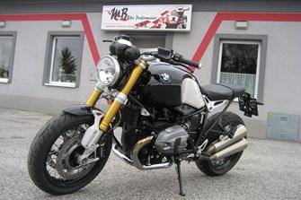 Motorrad BMW R nineT