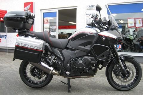 Honda VFR1200X Crosstourer