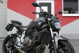 Motorrad Yamaha MT-07