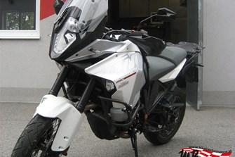 Motorrad KTM 1290 Super Adventure